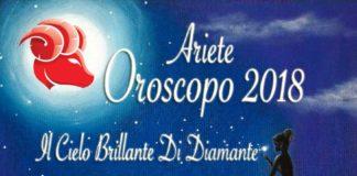 oroscopo 2018 ariete