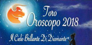 oroscopo 2018 toro