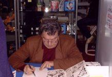 Luciano Bernasconi