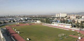 stadio Bastia