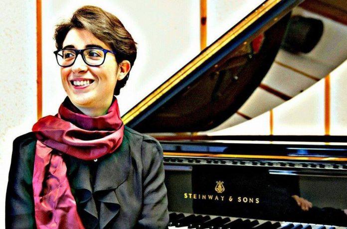 Alessia Cecchetti