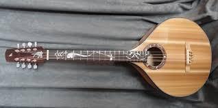 Strumento musicale celtico