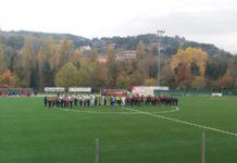 Campo di calcio Ponte Valleceppi -Pg-