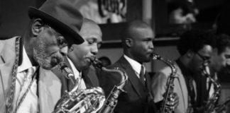 Jazz brasiliano