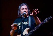 Walter Toppetti -Blasco Rock