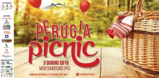 Perugia PicNic - 3 giugno 2018