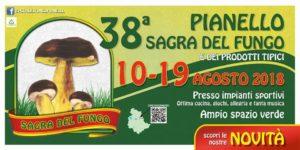 Sagra del Fungo Pianello