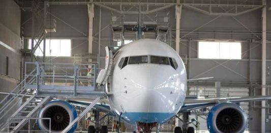 industria aereospaziale