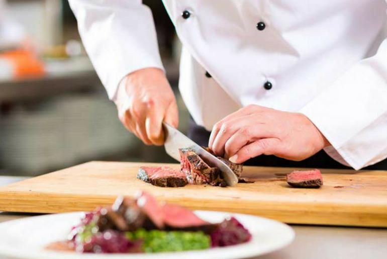 Regusto sounds food cucina circolare a suon di musica - Musica para cocinar ...
