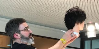 Il -Maestro- Marco Gubbiotti