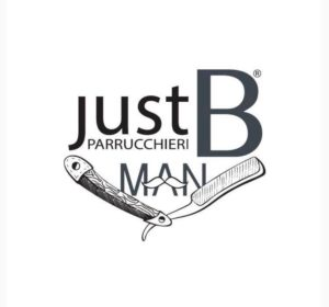 Logo Just-B-Man