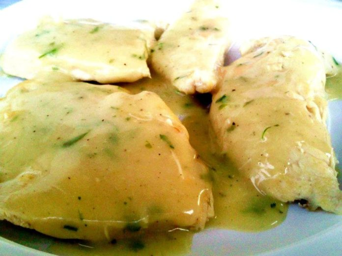 Scaloppine alla Birra Jacob