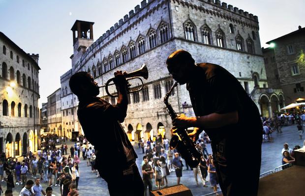Umbria Jazz -Miglior Festival Musicale Italiano- UmbriaOggi