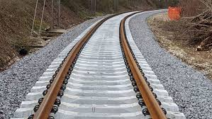 Ferrovia Centrale Umbra rinnovata