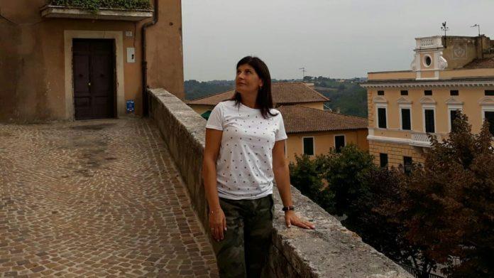 Giuseppina Di Marzio