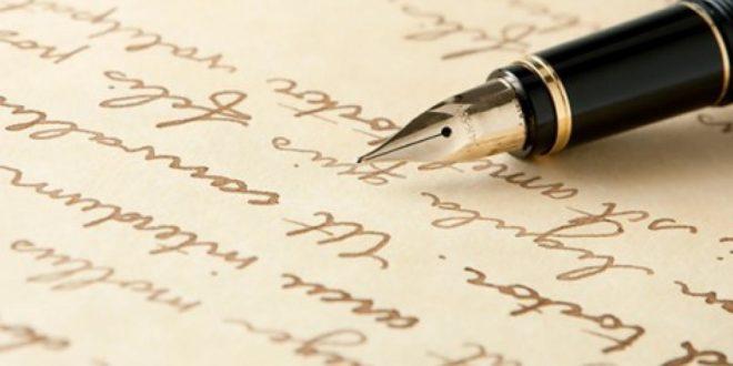 Non ho potuto continuare a scriverti