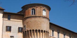 Palazzo della Penna a Perugia