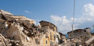 Terremoto in Umbria e Marche del 26 settembre 1997