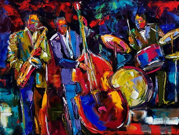 grande jazz