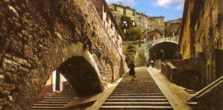 l'Aquedotto di Perugia