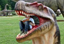 Dinosauri ad Amelia