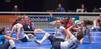 Nazionale italiana di Sitting Volley Femminile