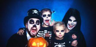 feste di Halloween Umbria