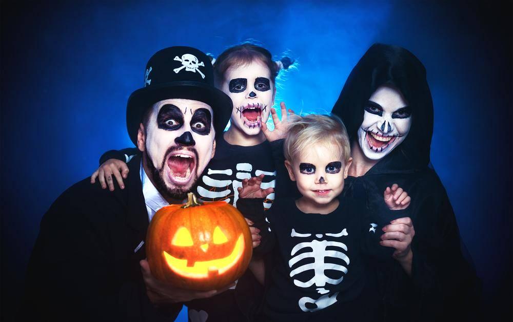 Feste di Halloween in Umbria - UmbriaOggi 64596b428f61