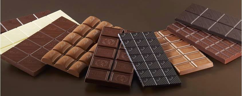 Evviva il Festival del Cioccolato a Perugia dal 19 al 28 Ottobre ...