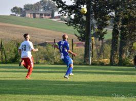 il goal di Merli foto by Matteo Ferroni