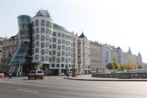 Praga Moderna