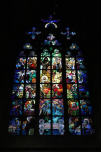Praga Cattedrale
