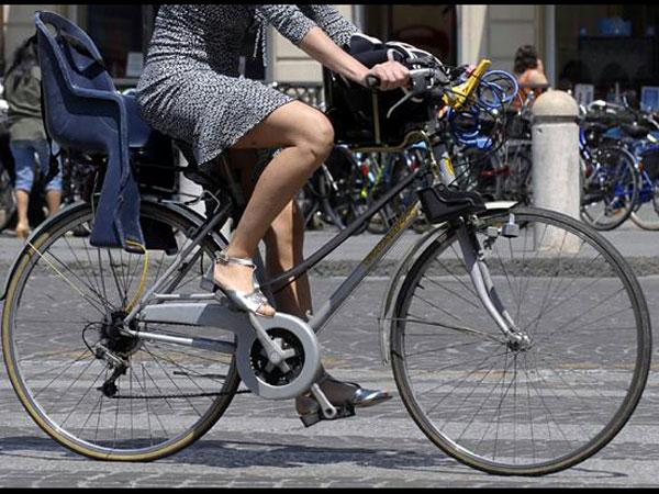 Foligno bicicletta