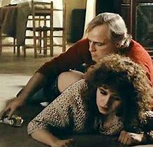 Scena Ultimo Tango a Parigi
