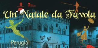 Natale a Perugia