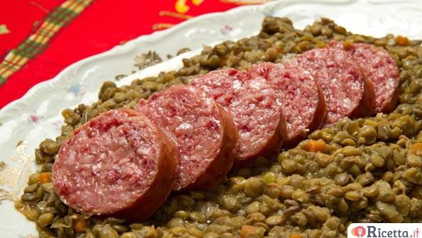 Ricetta Lenticchie Cotechino.Lenticchie E Cotechino By Chef Marco Silvestri Umbriaoggi