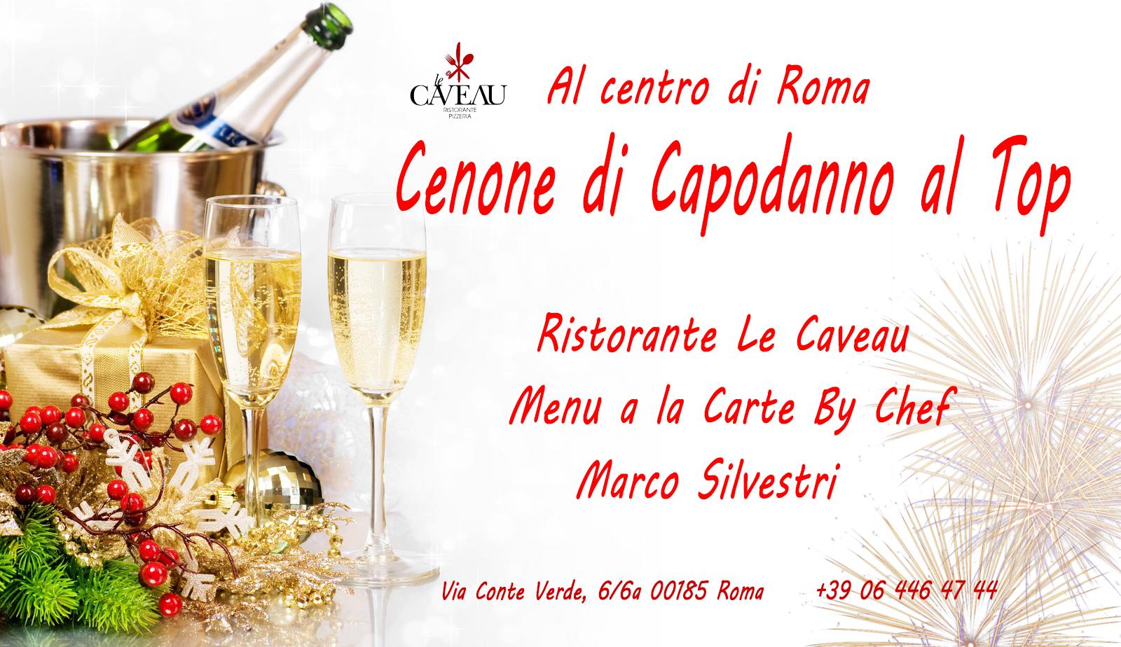 menu-Caveau