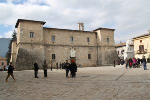 Castellina Norcia