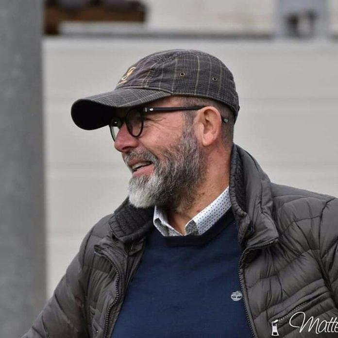 Mr Paolo Morosi