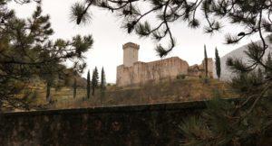 Rocca dei Trinci©Chantal SIkkink
