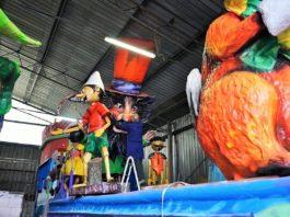 Carnevale dei Bambini di Acquasparta
