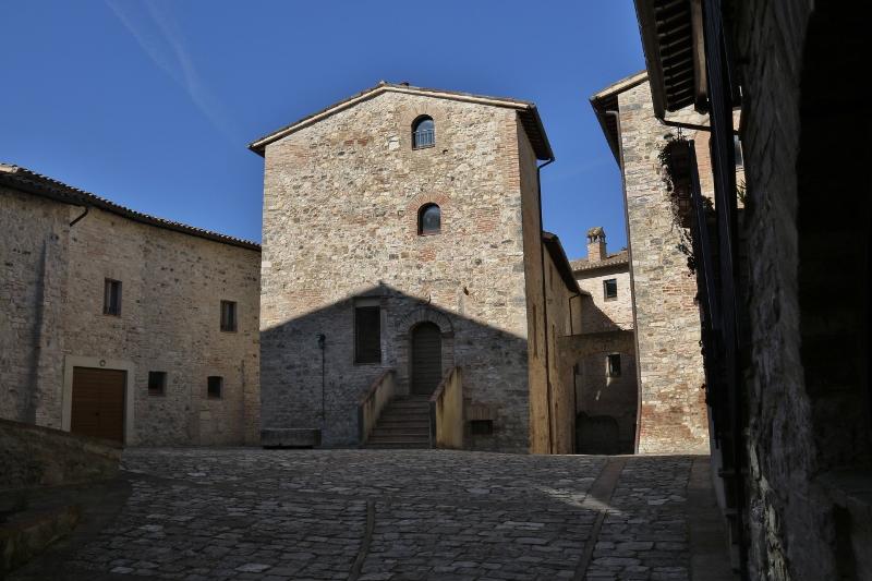 Castello di Petroro