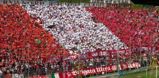 Curva Nord Perugia