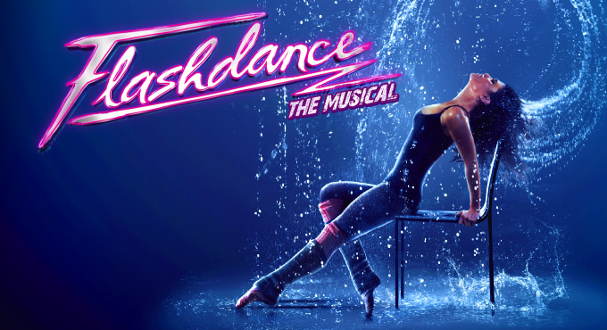 Musical Flashdance