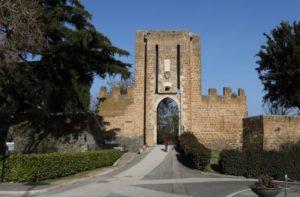 Rocca Albornoz Orvieto©Chantal Sikkink