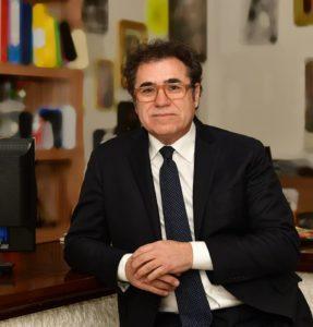 Stefano Mignini Dir Generale Ripa