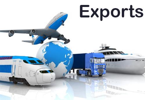 Umbria export