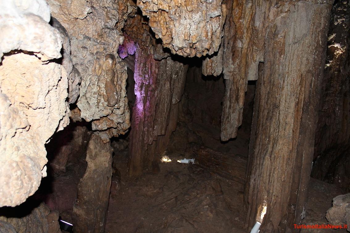 Grotte dell'Abbadessa a Pale di Foligno (PG) - UmbriaOggi