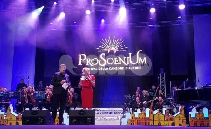 Proscenium Assisi