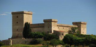 Rocca-Albornoziana di Narni